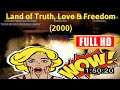 100 BEST  No.613 Land of Truth, Love & Freedom (2000) #1608gfwaf