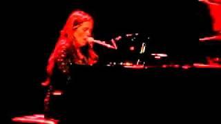 Rachael Yamagata live in Singapore - I