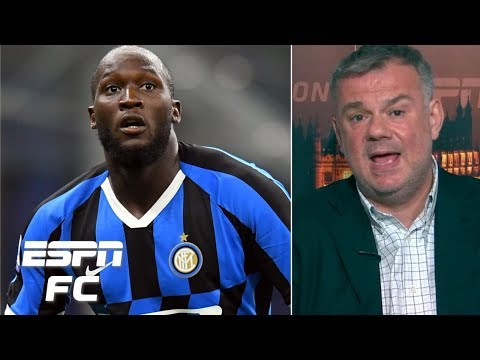 Serie A's Failure To Punish Racism Is Embarrassing - Gab Marcotti | ESPN FC