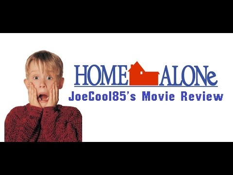 Home Alone (1990): Joseph A. Sobora's Movie Review