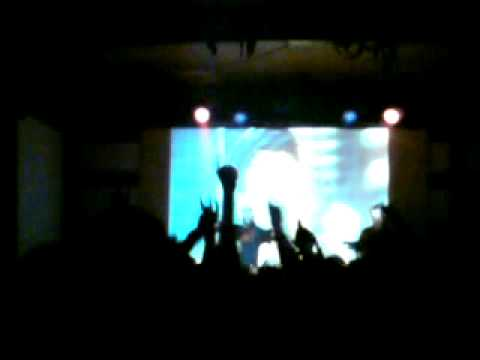 Beat Torrent AC/DC rmx Live