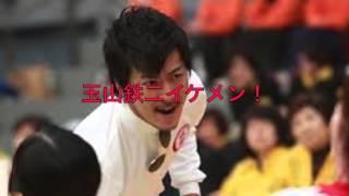 NHK朝ドラ「マッサン」役は玉山鉄二です!めっちゃイケメンです・・・