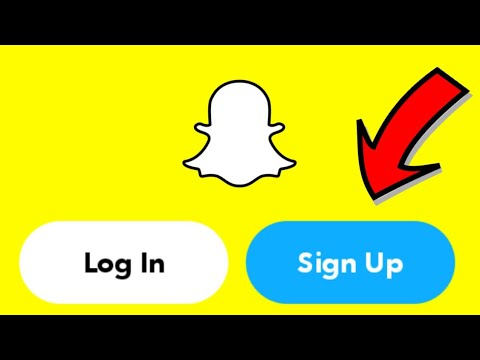 How To Create Snapchat Account 2020