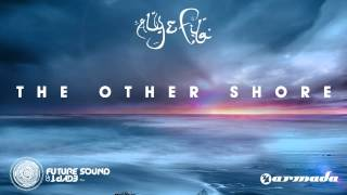 Aly & Fila feat. Ever Burn - Is It Love?(James Dymond Remix)