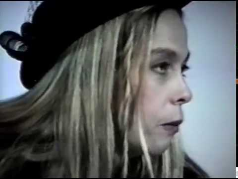 The Blue Nile with Rickie Lee Jones - interview