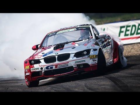 INSANELY LOUD 900HP Supercharged LSX 376 BMW M3 E93 Convertible Drifting!