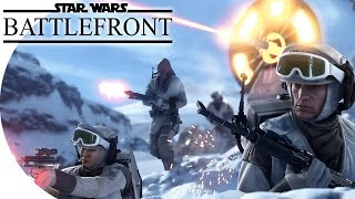 "Star Wars: Battlefront | ""Rebels Without a Cause"" w/ H2O Delirious (Balls in your Jaws!)"