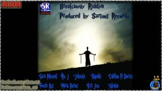 Instrumental/Version [Break Away Riddim - Sart Out Records] May 2012
