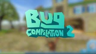 Bug compilation 2 (2018)   Star Stable Online