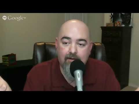 Matt Dillahunty Vs. Matt Slick | Bible Thumping Wingnut Show