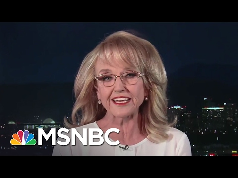 Jan Brewer On Border Wall Financing: 'It Will Get Done' | MSNBC