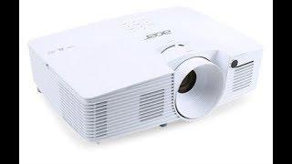 Projetor Acer X117H 3D DLP 3600 lumens 20.000:1