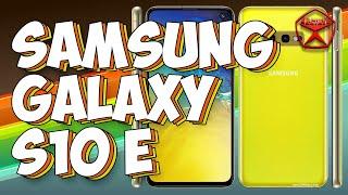 Всё что вы хотели знать о Samsung Galaxy S10e / Арстайл /