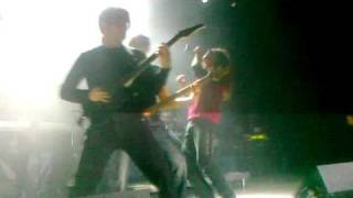 Download Rhapsody of fire - Land Of Immortals live Košice MP3 song and Music Video