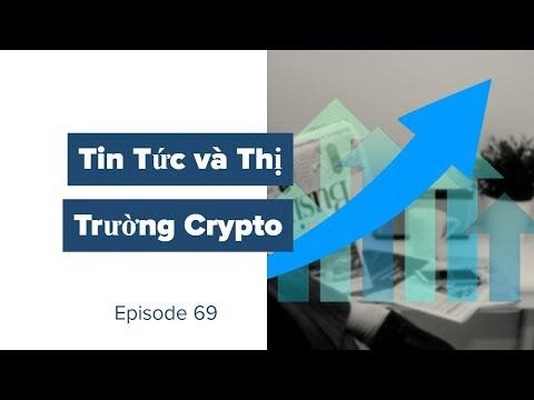 #69 Thị Trường / Amazon Blockchain / LedgerX's Bitcoin / Litecoin tiếp tục tiến tới