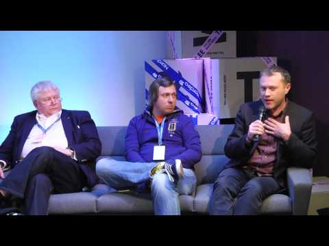"""Copyright in the digital era"" - Tallinn Music Week 2014 seminars"
