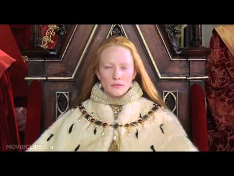 Queen Elizabeth I Coronation. HD