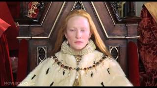 Queen Elizabeth I Coronation (Greatness) HD