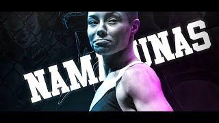 """Документальный фильм """"РОУЗ НАМАЮНАС"""" (2018) Documentary Film Is about Rose Namajunas (Eng Sub)"""