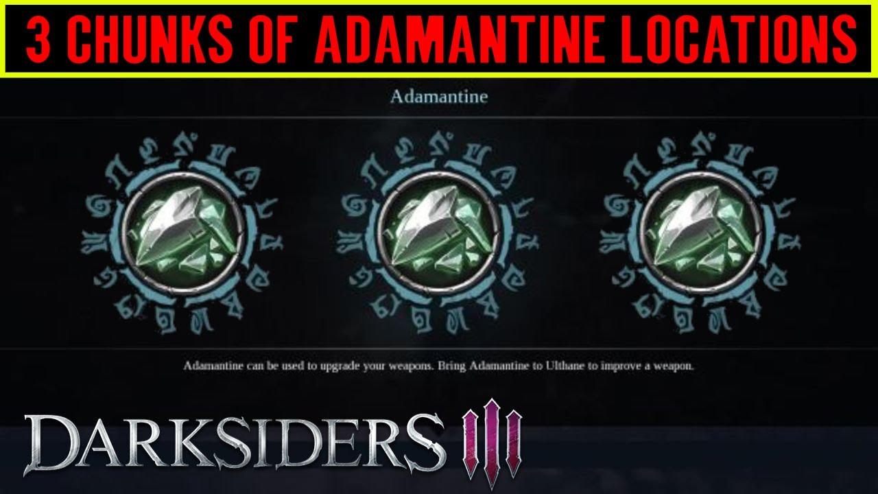 Darksiders 3 Trophy / Achievement Guide