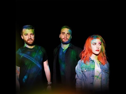 Paramore - Let The Flames Begin/Part II