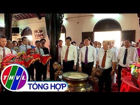 THVL | Lễ giỗ Quốc Tổ Hùng Vương