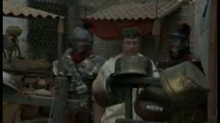 Řím 3. díl: Caesar