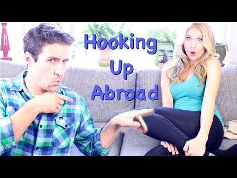 How to Hook Up Abroad: Taking Someone Home -- Travel Tip