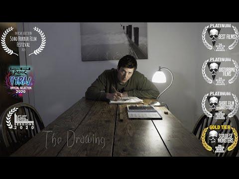 The Drawing | Short Horror Film