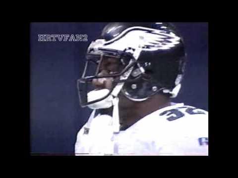 1996 ESPN NFL Special Intro (Week 15: IND vs. PHI --Thursday)