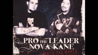 Pro The Leader & Nova Kane - Swift Illusion (Feat. Holocaust & Semantix Tha Sorcera)