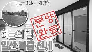 [일산신축빌라][일산복…