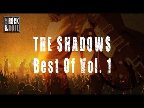 The Shadows - Best Of Vol 1 (Full Album / Album complet)