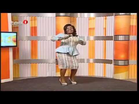 irma sofia zungueira