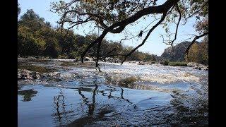 Ibis River Retreat, Magaliesburg✔