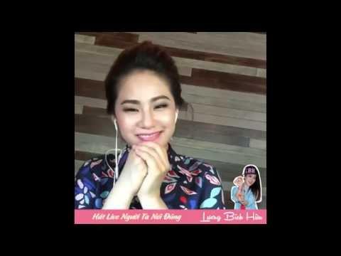 [Livestream FB] Lương Bích Hữu 梁碧好 - Hát Live Người Ta Nói Đúng