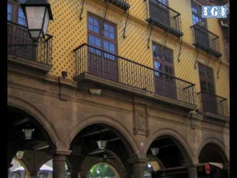 The Poble Espanyol video by Barcelona Guide Bureau