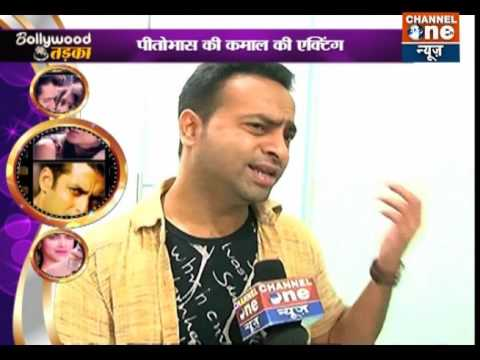 Exclusive 121 with  Pitobash Tripathy Channelone News