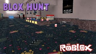 ROBLOX: my hideout hahaha