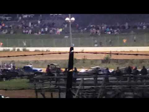 Natural Bridge Speedway 5