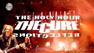 The Cure   THE HOLY HOUR   Reflections, London, RAH   MULTITUBE