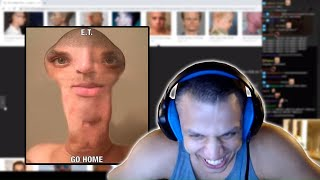 tyler1 Finds His Head Memes