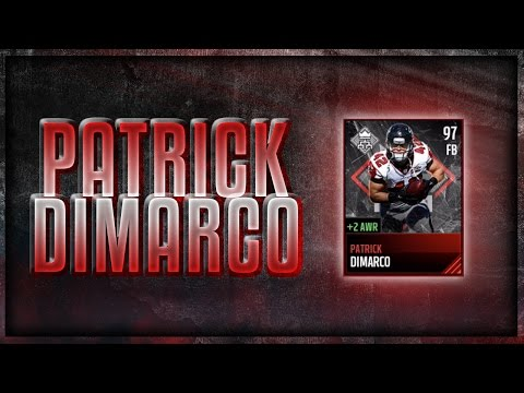 League Master PATRICK DIMARCO!! GAMEPLAY & REVIEW!