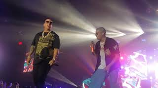 Bad Bunny featuring Cosculluela