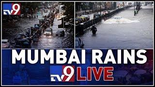 Mumbai Rains Live Updates || Monsoon 2019 - TV9