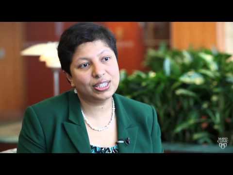 Dr. Avni Joshi on Childhood Asthma Study