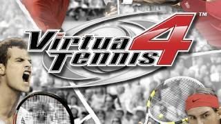 Virtua Tennis 4 - SebKa - Man-Jimaru - Sega Legacy