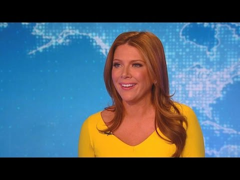 Meet Trish Regan, the Woman Moderating Thursday's Republican Debate
