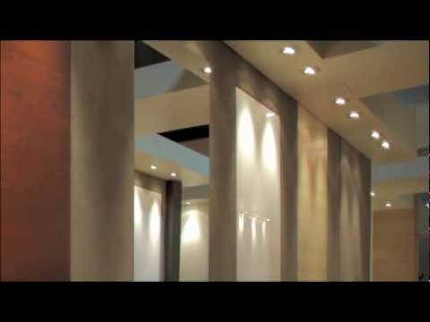 Unicosenza Armadio A Muro Marcaclacsistema Per Mansarda.Falegnameria Russo Spot 30 By Salvo Agosta