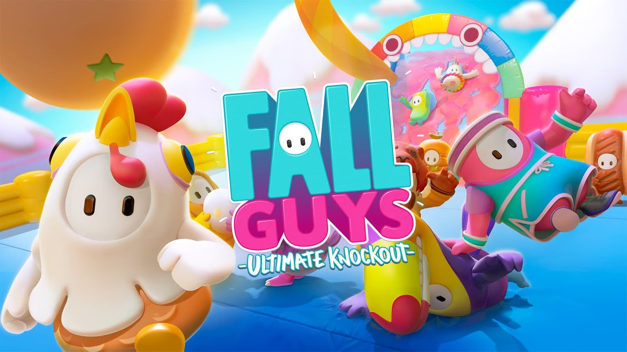 Download Episode 048- Fall Guys